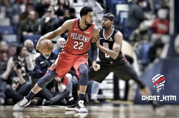 Pelicans Defense