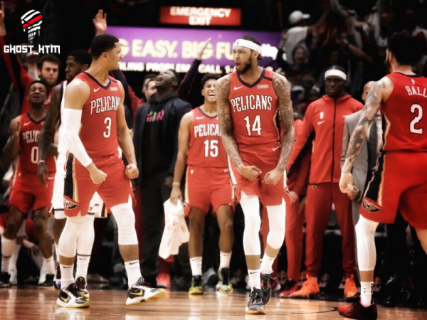 Pelicans Mid-Season Review