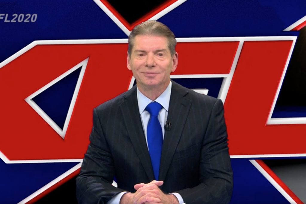 XFL Decides To Not Drug Test For Weed