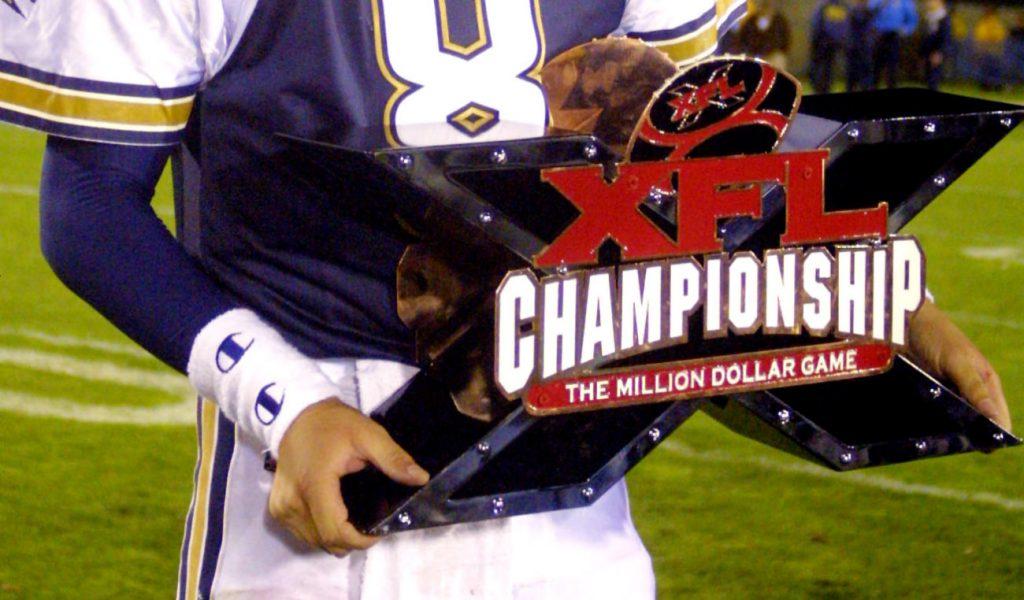 XFL Championship