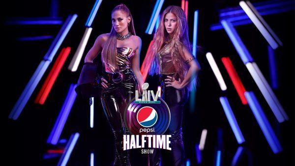 Super Bowl Half Time