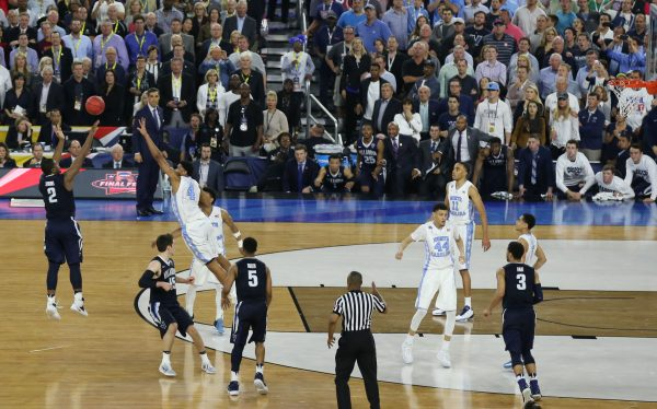March madness memories
