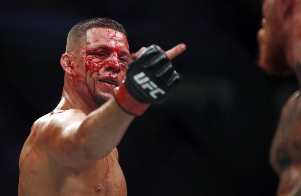 Diaz & Khabib just destroyed Conor McGregor on twitter.