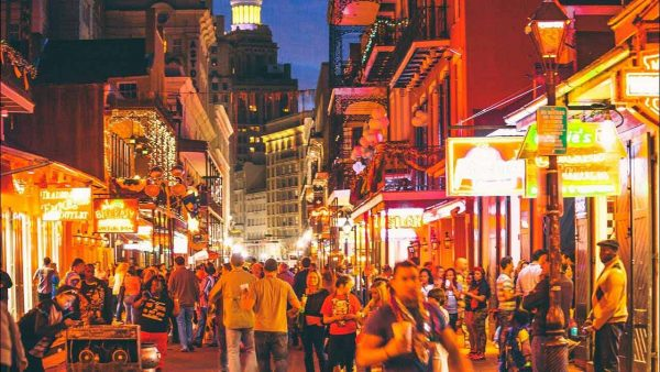 What to do in the Summer in New Orleans