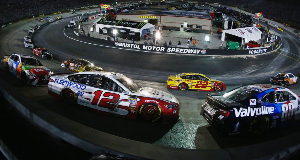 Bristol Bass Pro Shops Night Race 2020