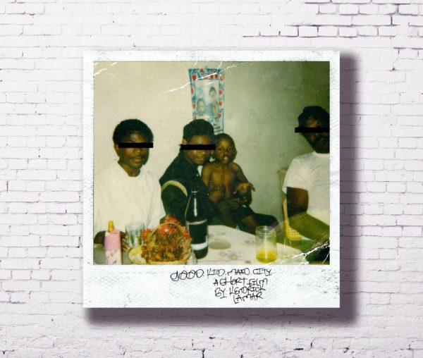 Friday Folk Tale: Kendrick Lamar