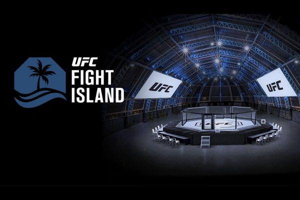 Return To Fight Island