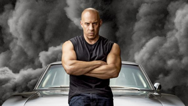 Vin Diesel releases new song in 2020