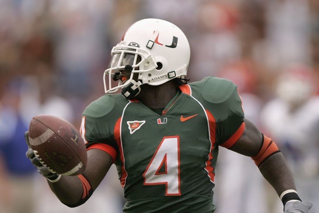 Mayo Spreads: Run That Back Like Devin Hester