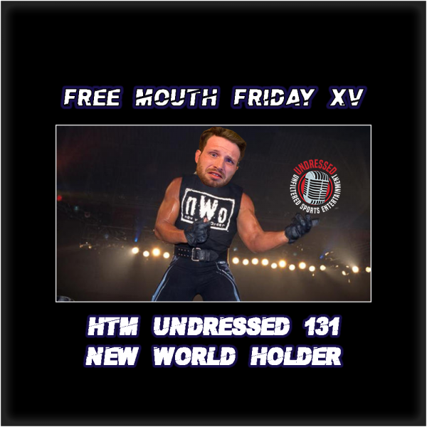 HTM Undressed 131
