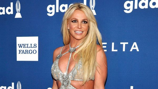 Britney Spears Has The Entire Country Behind Her Freedom
