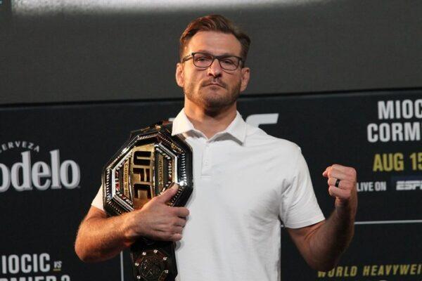 Mayo Spreads: UFC 260