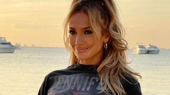 Jennifer Lopez Back On The Block