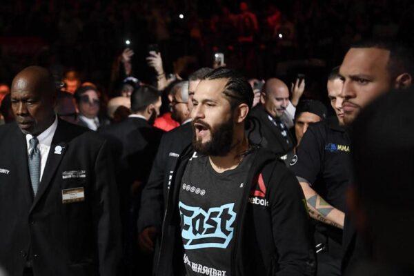 UFC 261 Gives Ya Everything