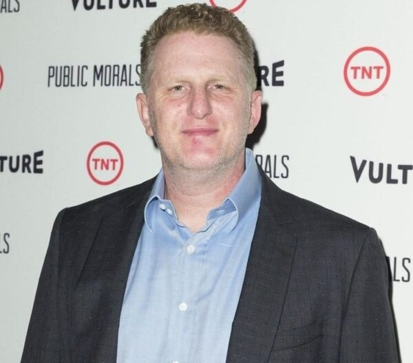 Things are not well in the Michael Rapaport camp.