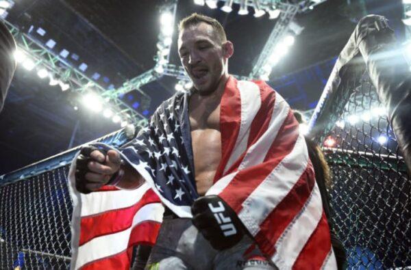 UFC 262 Mayo Spreads