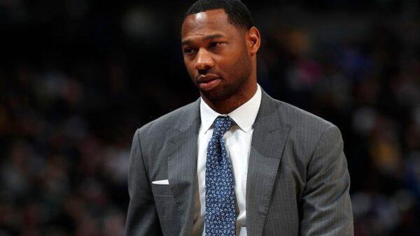 Pelicans New Head Coach Willie Green